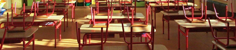 Otevření prvních tříd