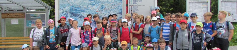 Škola v přírodě Esprit – sobota