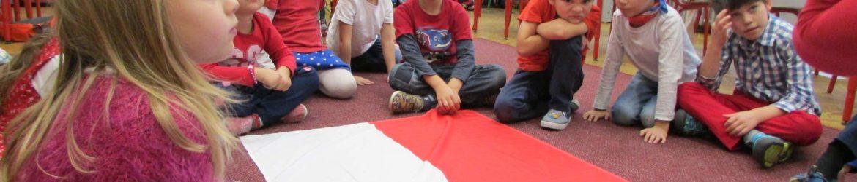 Projektové vyučování – 100 let republiky