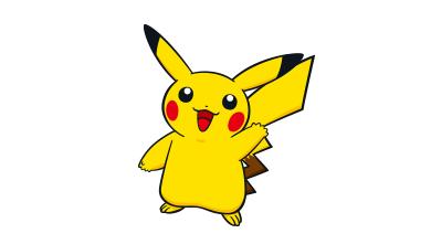 Pokémoni na Perunce