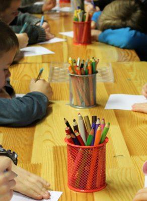 Provoz školy od 18.11.20